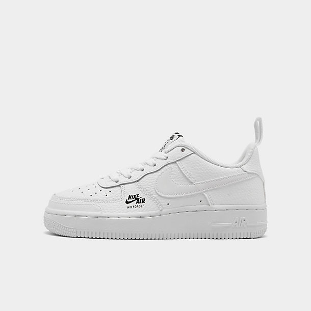 nike air force 1 low se noir