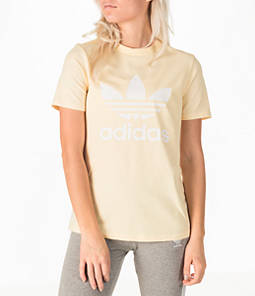 Women's adidas Originals Trefoil T-Shirt