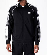 Men's adidas Originals adicolor Superstar Track Jacket