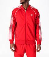 Men's adidas Originals adicolor Superstar Track Jacket