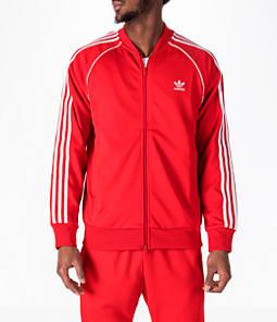Men's adidas Originals adicolor Superstar Track Jacket Product Image