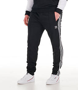 Men's adidas Originals Beckenbauer Track Pants