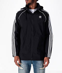 Men's adidas Originals adicolor OG Windbreaker Jacket