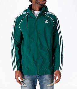 Men's adidas Originals adicolor OG Windbreaker Jacket