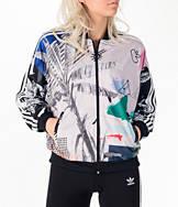 Women's adidas Originals Farm Track Jacket