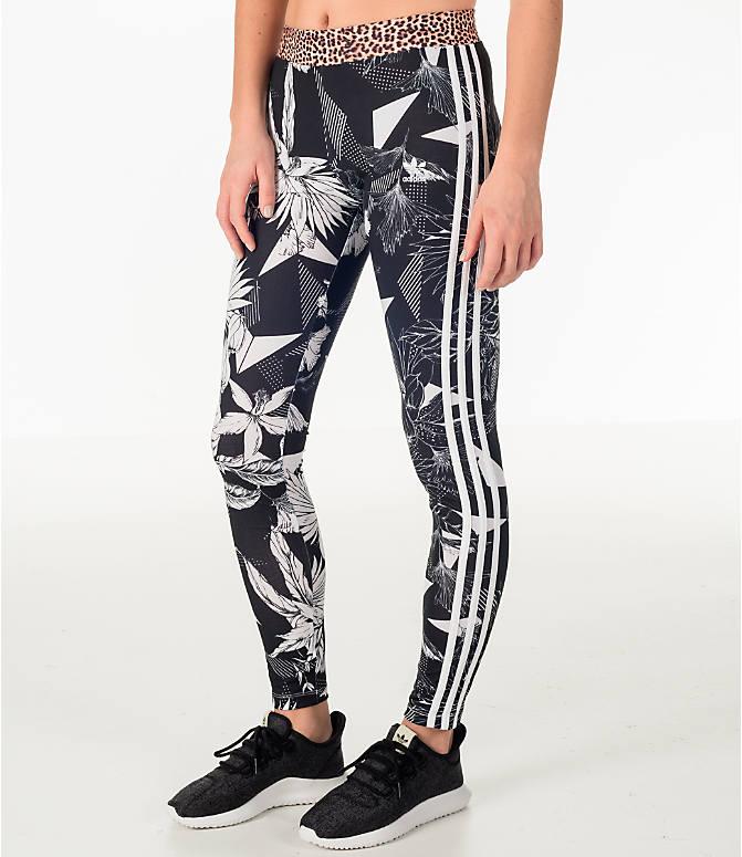 adidas Farm Leggings - Womens Excellent Wd9YSWPeK