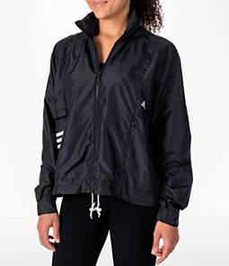 Women's adidas Athletics ID Windbreaker Jacket