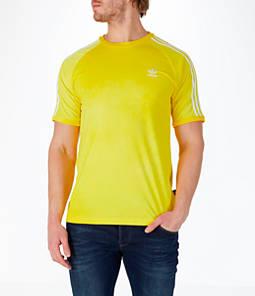 Men's adidas Originals Pharrell Williams HU Holi T-Shirt