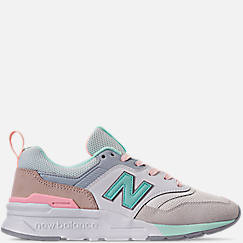 Women's New Balance 997 Casual Shoes