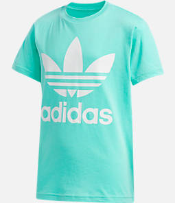 Girls' adidas Originals Trefoil T-Shirt Product Image