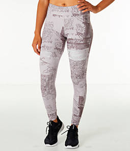 Women's Reebok Lux Bold Training Leggings