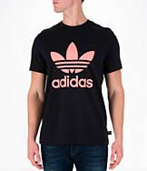 Men's adidas Originals Pharrell Williams HU Hiking T-Shirt