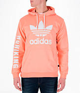 Men's adidas Originals Pharrell Williams HU Hiking Hoodie