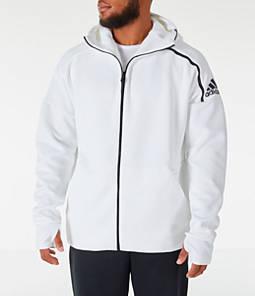Men's adidas Z.N.E. Fast Release Full-Zip Hoodie