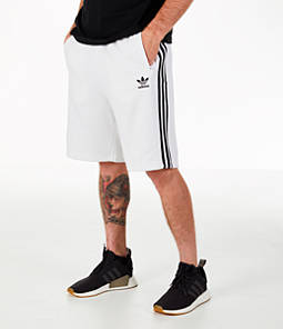 Men's adidas Originals 3-Stripe Shorts