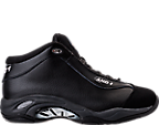 Men's AND1 Tai Chi Mid Leather Basketball Shoes