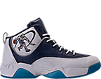 Men's AND1 Coney Island Classic Basketball Shoes