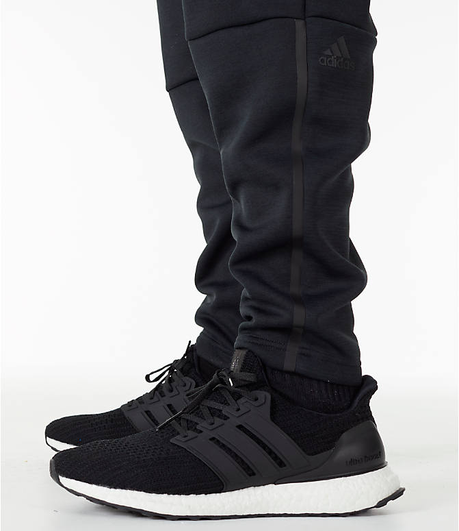 Detail 1 view of Men's adidas Z.N.E. Pants in Black