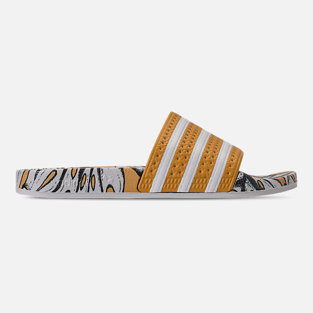 2e0edb6e39733 Right view of Women s adidas Adilette Slide Sandals