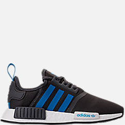 Kids' Grade School adidas NMD Runner Casual Shoes