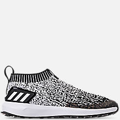 Boys' Little Kids' adidas RapidaRun Laceless Running Shoes