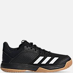 Girls' Little Kids' adidas Ligra 6 Volleyball Shoes
