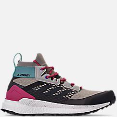 Men's adidas Terrex Free Hiker Outdoor Sneaker Boots