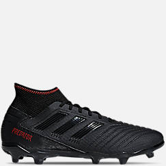 Unisex adidas Predator 19.3 Firm Ground Soccer Cleats