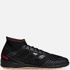Men's adidas Predator 19.3 Indoor Soccer Shoes
