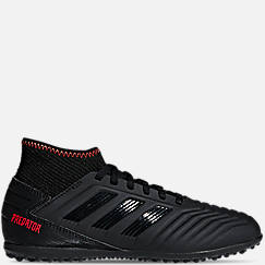 Big Kids' adidas Predator 19.3 Turf Soccer Cleats