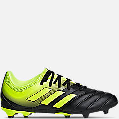 Big Kids' adidas Copa 19.3 Firm Ground Soccer Cleats