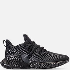 Boys' Big Kids' adidas AlphaBounce Instinct Running Shoes