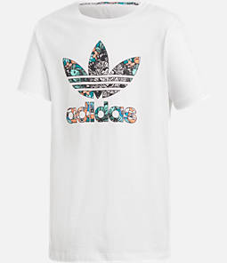 Girls' adidas Originals Zoo T-Shirt