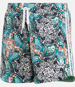 Girls' adidas Originals Zoo Shorts