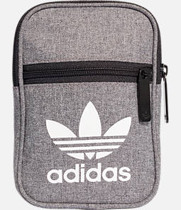adidas Originals Casual Festival Crossbody Bag