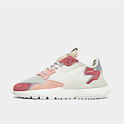 6b87154f2e82 Women s adidas Originals Nite Jogger Casual Shoes