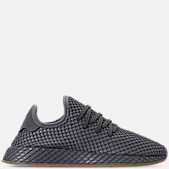 Kids' Grade School adidas Originals Deerupt Runner Casual Shoes