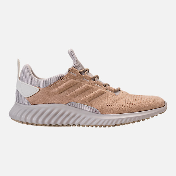 Men's adidas AlphaBounce City Running Shoes Tan DA9935 TAN