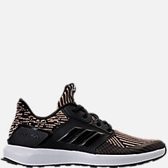Boys' Grade School adidas RapidaRun Running Shoes