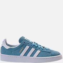 Boys' Grade School adidas Campus adicolor Casual Shoes