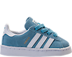 Boys' Toddler adidas Campus adicolor Casual Shoes