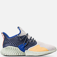 Men's adidas AlphaBounce Instinct Clima Running Shoes