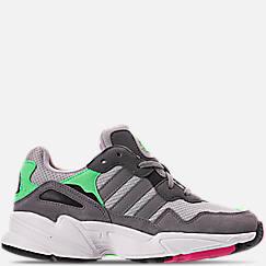 bf42a559f60e2 Boys  Big Kids  adidas Originals Yung-96 Casual Shoes