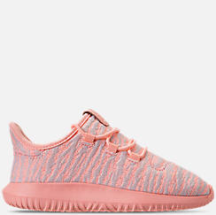 Girls' Little Kids' adidas Tubular Shadow Casual Shoes