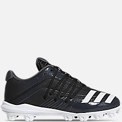 Boys' Little Kids' adidas Afterburner 6 MD Baseball Cleats