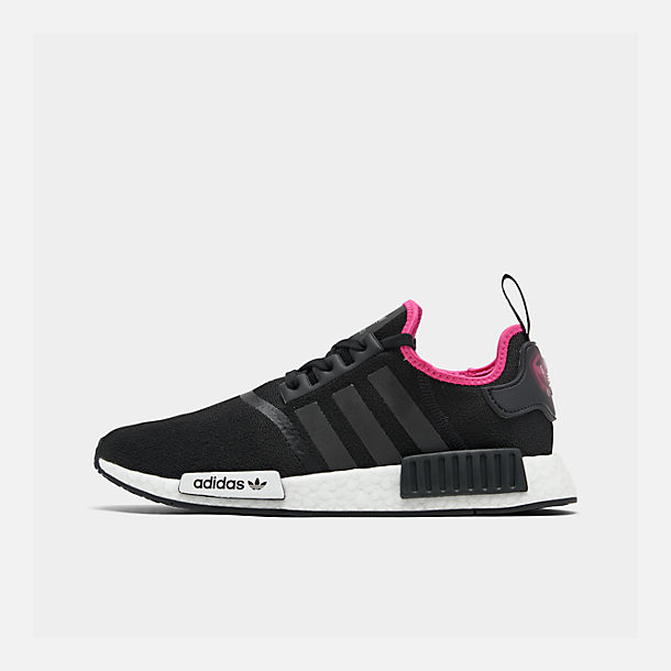 new concept 48789 0aec6 Men's adidas NMD Runner R1 Casual Shoes