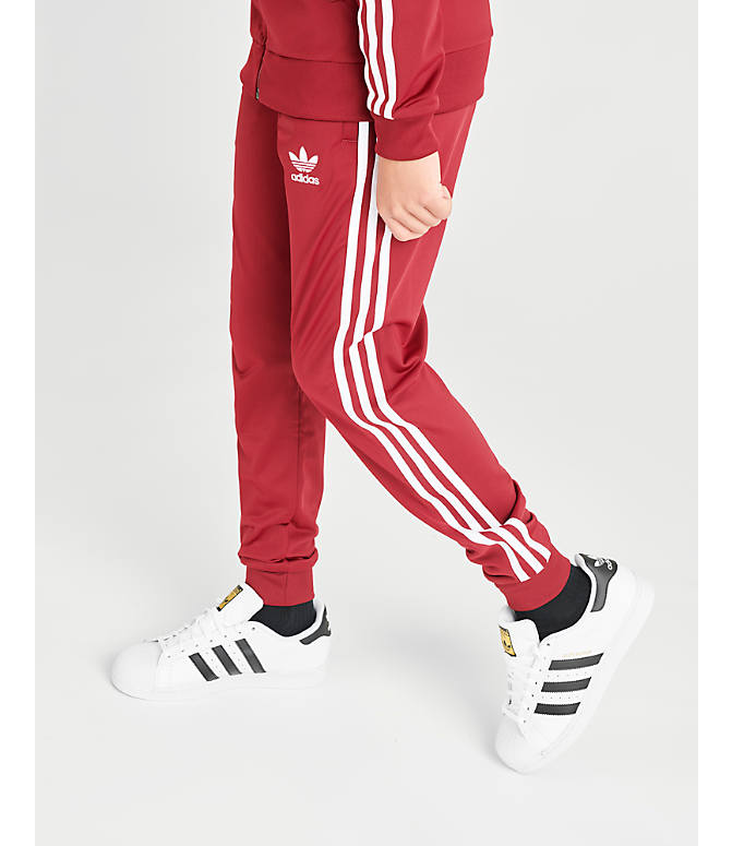 Kids' Adidas Jogger Pants by Adidas