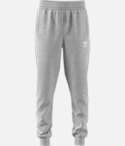 Boys' adidas Originals Trefoil Jogger Pants