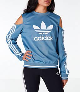 Women's adidas Originals Cutout Sweatshirt