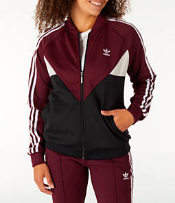1d3dbc8ea606 Women s adidas Originals Colorado SST Track Jacket